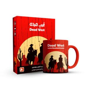 بازی-کارتی-غرب-مرده-عکس-10-گروه-تفریحی-سرگرمی-بازی-هونامیک
